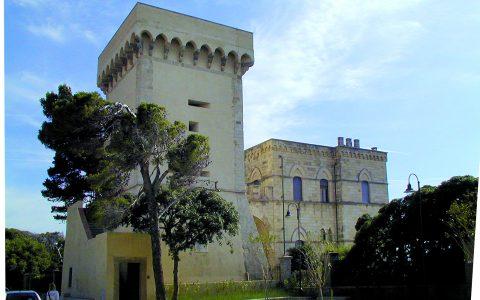 CASTIGLIONCELLO (LI) - Torre Medicea