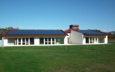 Scuola Elementare di Capriva nel Friuli