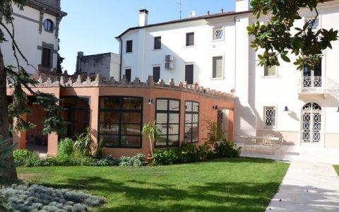Villa Privata - Badia Polesine (RO)