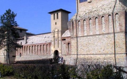 Castello di Felino (PR)