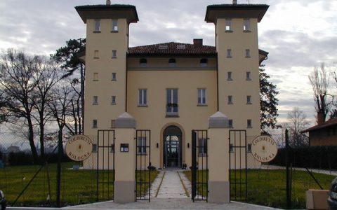 Bologna (BO) - Villa Torri