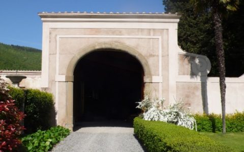 Firenze (FI) - Villa Travalla 'Limonaia'