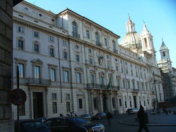 roma rm ambasciata brasiliana calceforte