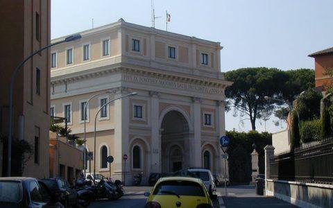 Roma (RM) - Porta San Pancrazio