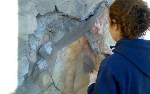 Pompei (NA) - Scavi Sito Archeologico