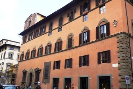 FIRENZE-Palazzo-Via-dè-Vecchietti.