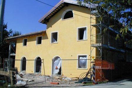 FIUME VENETO (PN) - Villa Privata