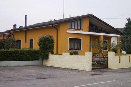 FIUME VENETO (PN) - Casa Privata