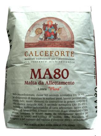 Malta da Allettamento Calceforte