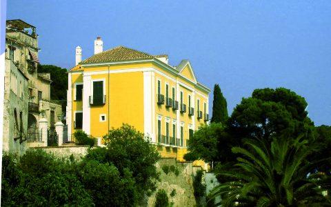 VIETRI SUL MARE (SA) - Villa Privata