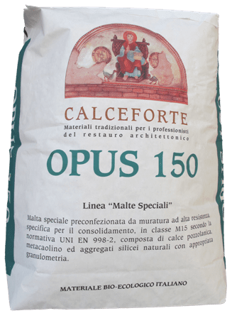 Opus 150 Calceforte