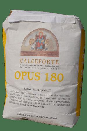 Opus 180 Calceforte