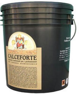 Pittura SLX ai silossani Calceforte