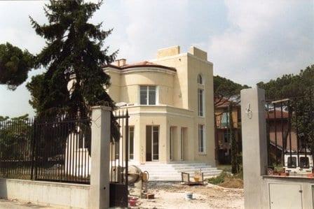 RIMINI - Villa Privata