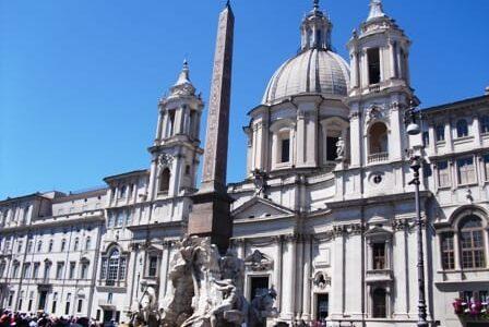Chiesa di S. Agnese in Agone