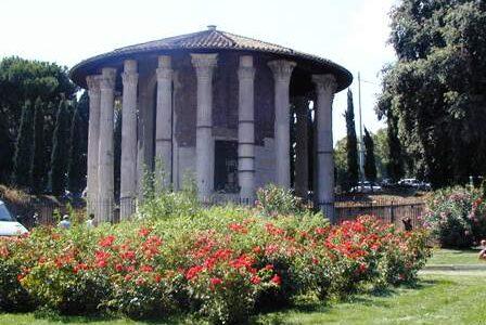 ROMA-RM-Tempio-di-Vesta