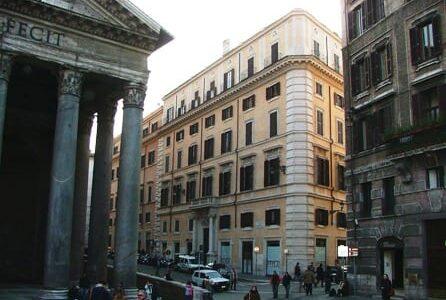 referenze a Roma (RM) - Palazzo Privato