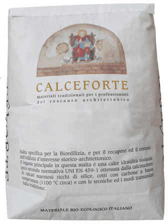 Stabilitura special Calceforte