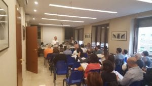 Seminario professionale su Restauro e Bioedilizia
