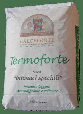 immagine del prodotto Termoforte Calceforte