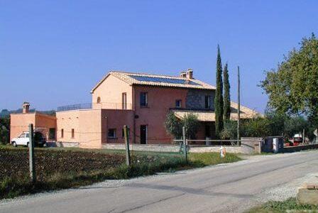VILLA VERUCCHIO (RN) - Villa Privata