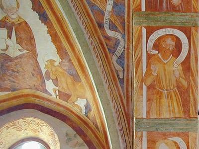 Affresco - Prodotti per professionisti del restauro nel solco della tradizione Made in Italy