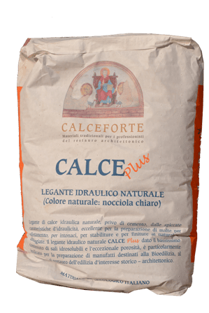 Calce Plus HR10 Calceforte