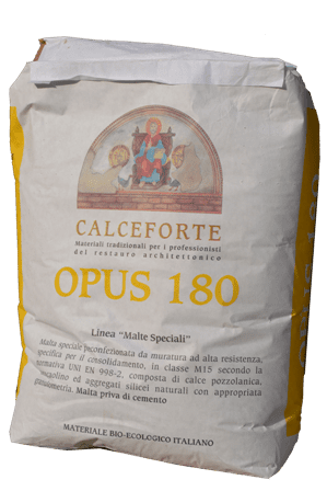Opus 180 Calceforte