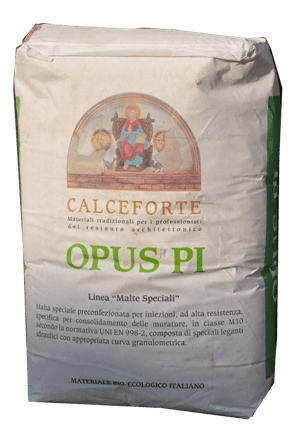 Opus PI Calceforte