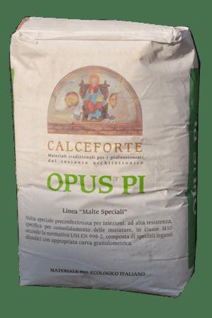 Opus PI Calceforte